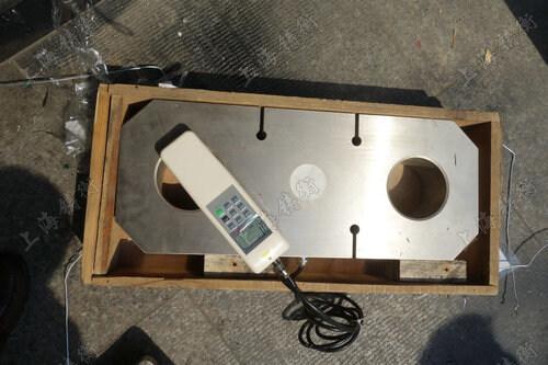 板环式拉力传感器图片