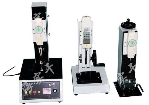 電動立式單柱測試臺