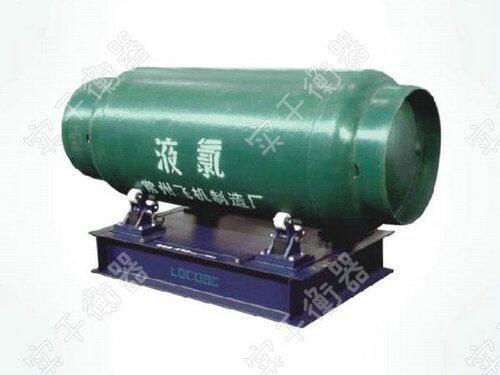 液化气钢瓶电子秤