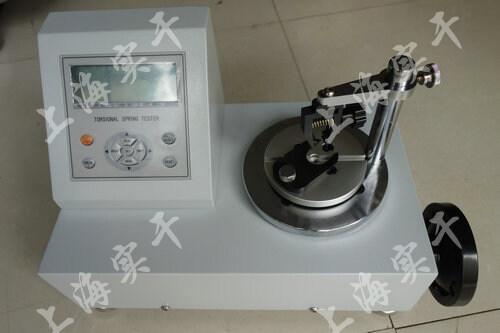 SGNH扭转弹簧试验机