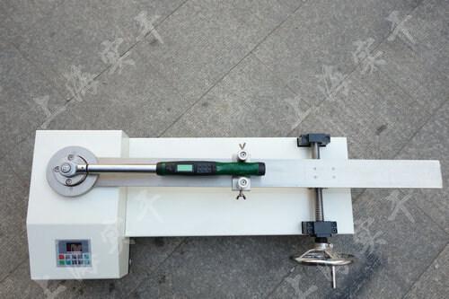 3-30N.m扭力扳手检定仪