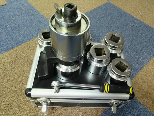 1500N.m扭力倍增器-SGBZQ-15扭力扳手倍增器