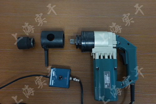 SGDD-600电动扭矩扳手