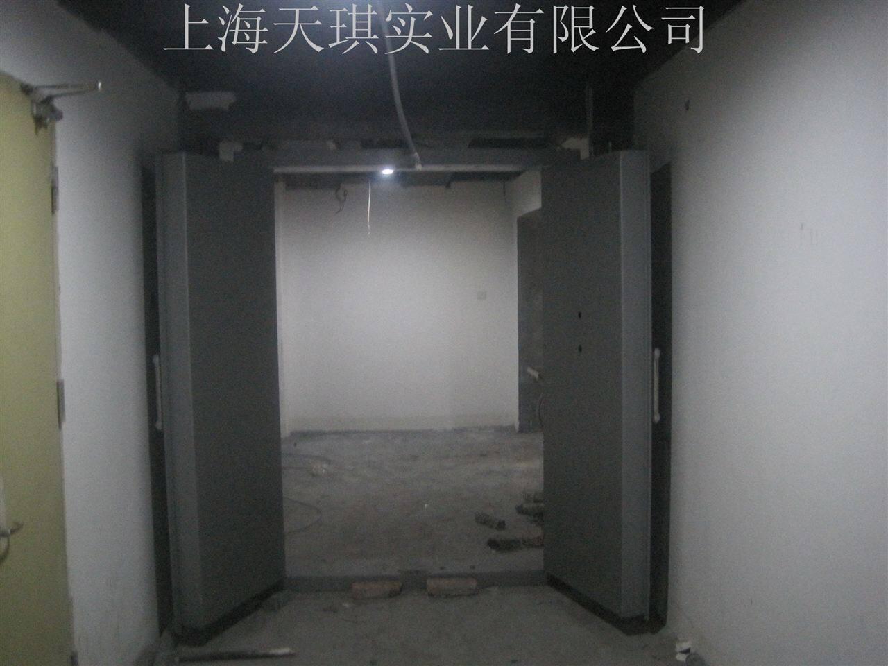 永康JKM(M)珠宝店金库门