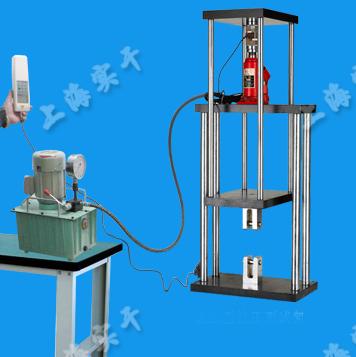 电动液压型拉压力测试仪