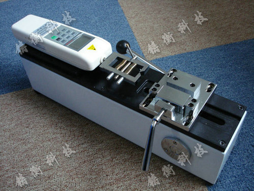 线束端子拉力测试仪图片