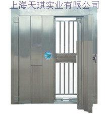 JKM(B)碳钢别墅金库门