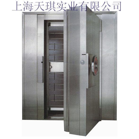 JKM(C)珠宝店金库门