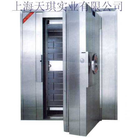 JKM-1020金店金库门