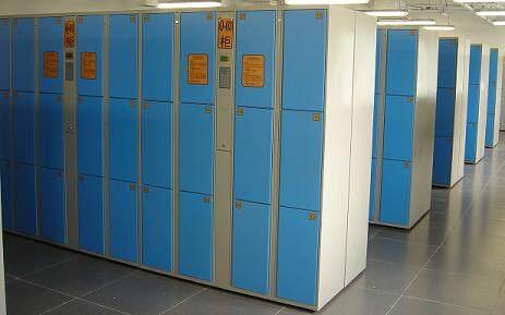 葫芦岛密码超市储物柜