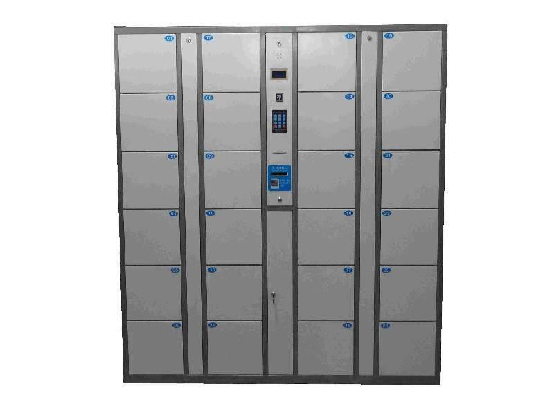 漳平24门电子储物柜