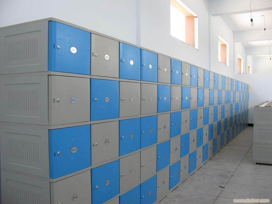 平顶山24门电子储物柜