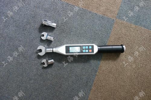 可调式扭矩数显扳手检测螺栓紧固厂家