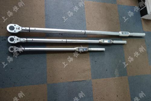可调式扭矩数显扳手检测螺栓紧固专用厂家