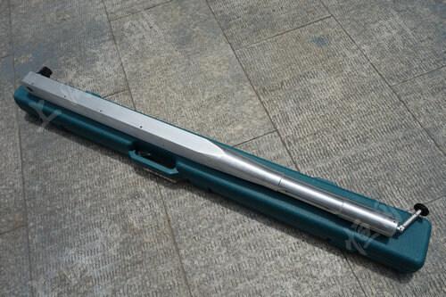 SGAC型号的机械式扭矩扳手