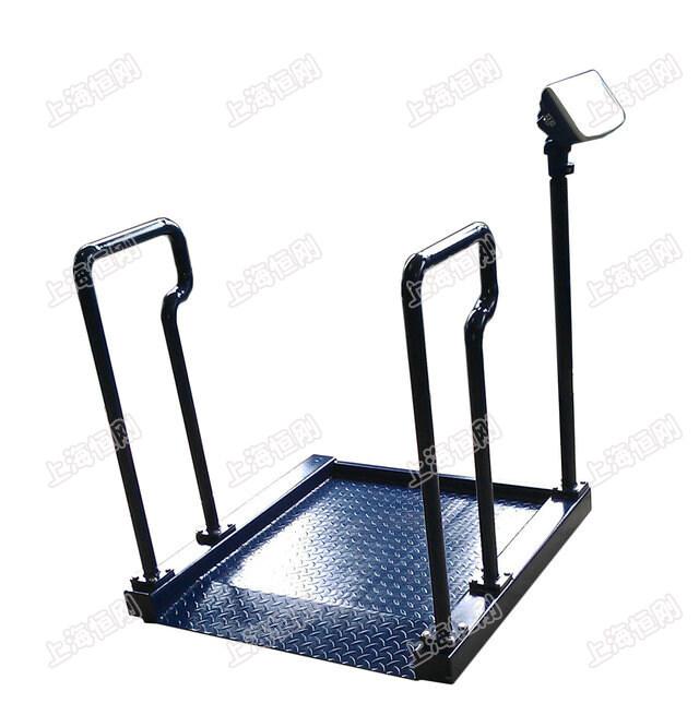 医非轮椅担架秤