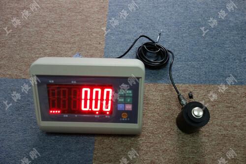 柱型压力测力计
