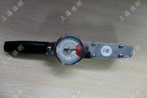 表针式测力扳手