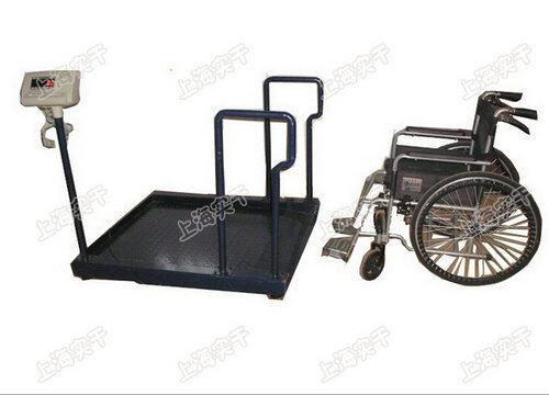 透析用轮椅电子体检机