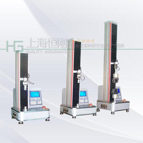 塑料薄膜电子拉力试验机