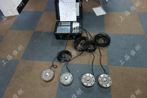 多通道轮辐式压力传感器