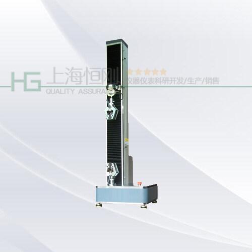 ?单柱拉力材料试验机图片
