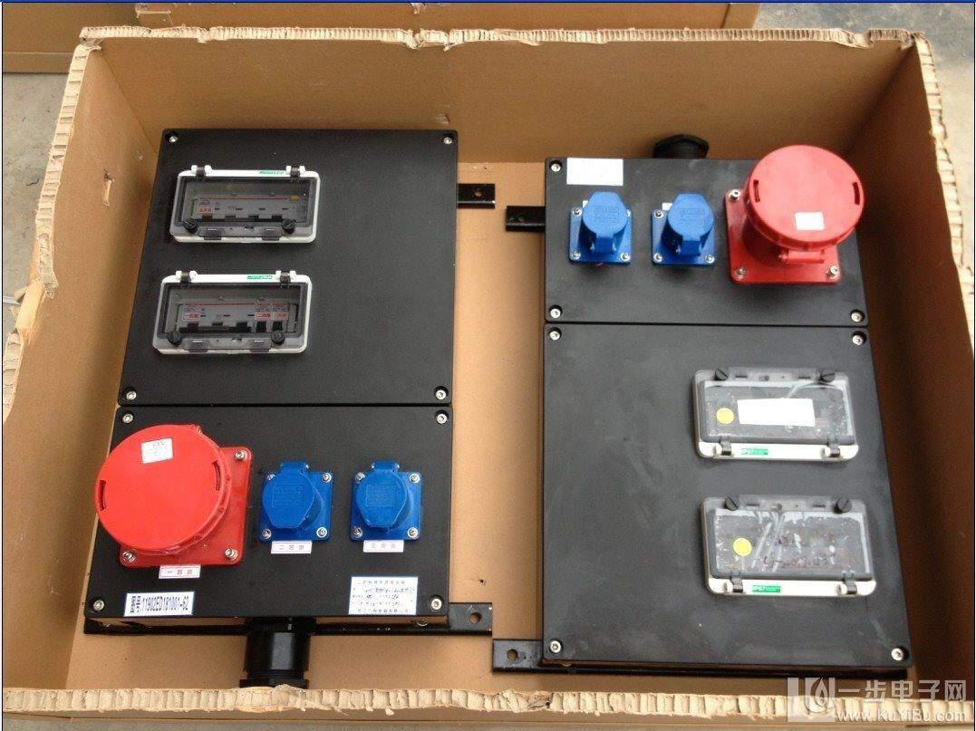 FXD-S防水防尘防腐动力检修箱