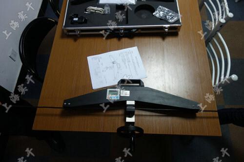 鋼絲張力測試儀圖片
