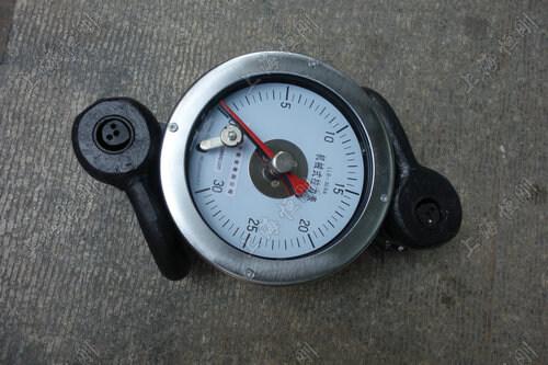 SGJX机械式重力指针指示测力计