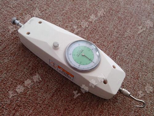 SGNK指针式指示测力计