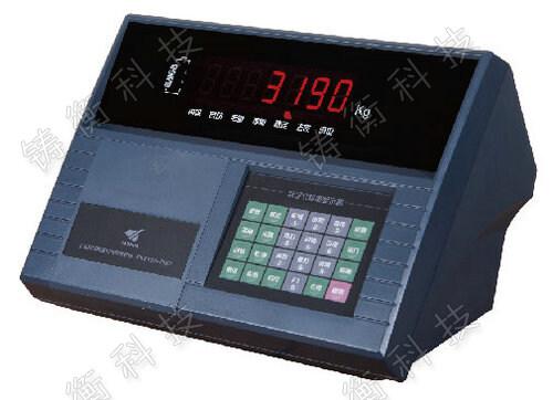 电子地磅显示器
