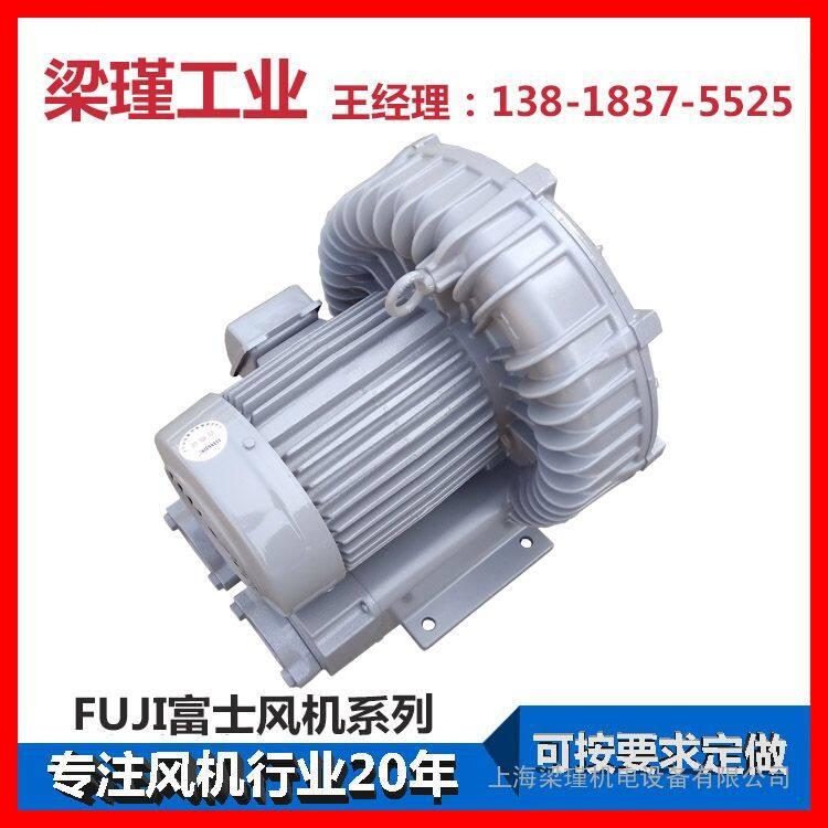 中国台湾富士鼓风机规格