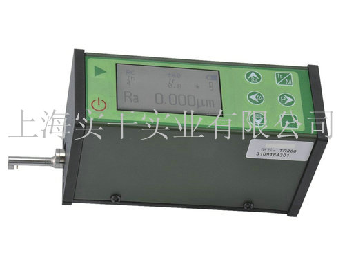 粗糙度测量仪图片