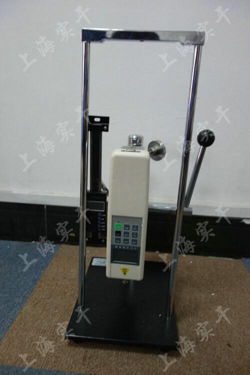 手压式测试台图片
