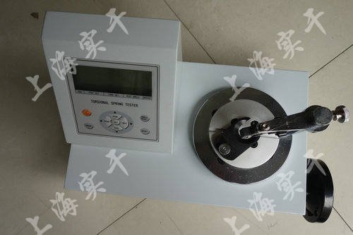 扭力弹簧测量机
