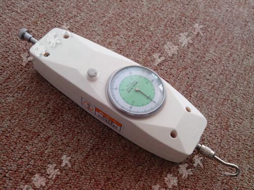 30-300N表盘测力计/SGNK-300表盘测力计
