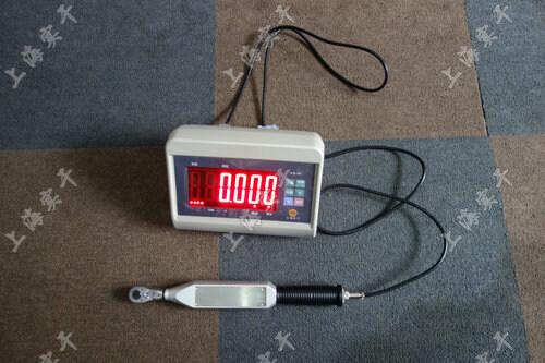 非标改制数字测力矩扳手