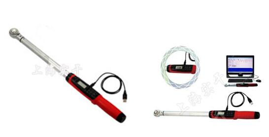 SGTS型可连电脑数字测力矩扳手