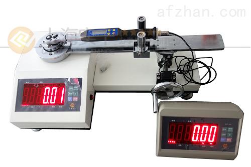 SGXJ型手動扭力扳手檢定儀