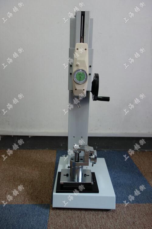 紐扣測拉力的儀器圖片