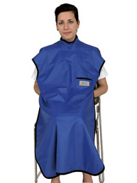 成人牙科防护裙 C402
