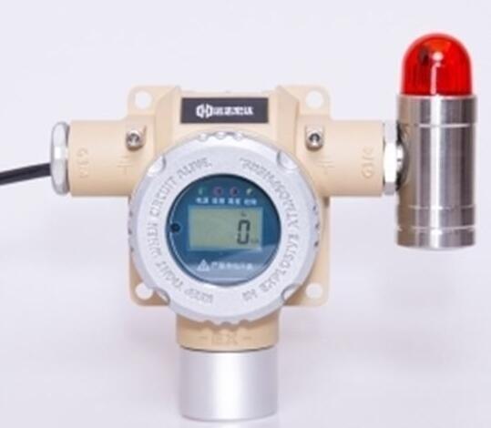 无线一氧化碳探测器