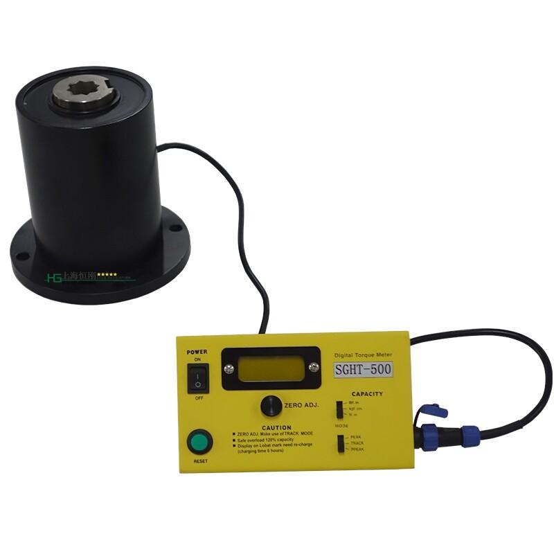 电钻冲击型扭矩测试仪