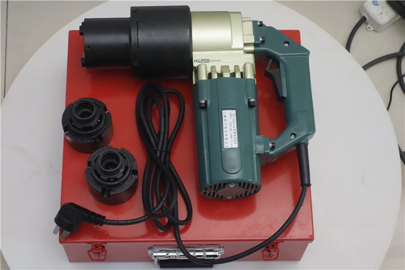 房建检测扭剪电动扳手