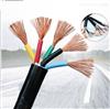 YVFRP铜编织屏蔽电力软电缆